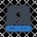Harddrive Storage Device Icon