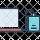 Hard Drive External Drive External Icon