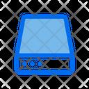 Hard Drive Harddisk Hd Icon