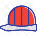 Hard Hat Helmet Construction Helmet Icon