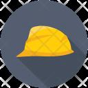 Helmet Skullgard Construction Icon