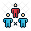 Hard To Making Friend Autism Effect Icon