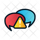 Hard To Think Physically Disable Autism Symptoms Icon