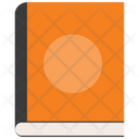 Hardbound book variant Icon