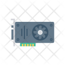 Disk Room Hardware Icon