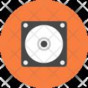 Cpu Harddisk Processor Icon