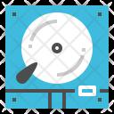 Harddisk Disk Hardware Icon