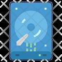 Harddisk Drive Data Icon