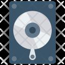 Harddisk Drive Hardware Icon