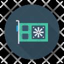 Harddisk Drive Chip Icon