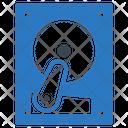 Harddrive Computer Storage Icon