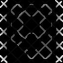Harddrive Storage Hardware Icon