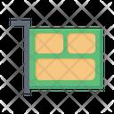 Harddrive Storage Memory Icon