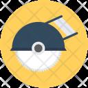 Hardhat Builder Hat Icon