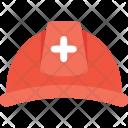 Hardhat Helmet Hat Icon