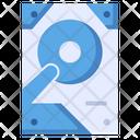 Hardisk Storage Hardware Icon
