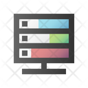 Hardisk drive Icon
