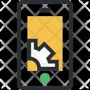 Hardware Service Mobile Icon