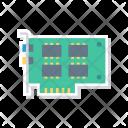 Hardware Electronics Hard Icon