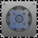 Hardware Tool Configuration Icon