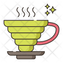 Hario Coffee Filter Icon