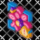 Harmful Substances Icon