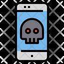 Harmful Technology Icon