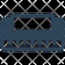 Device Accordion Harmonic Icon