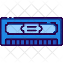 Harmonica Musical Instrument Music Instrument Icon