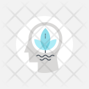 Harmony Peace Flower Icon