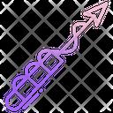 Harpoon Fishing Weapon Icon