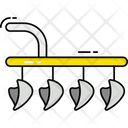 Harrow Icon