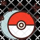 Harry Pokemon Cartoon Icon