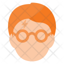 Harry Potter Mage Icon