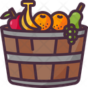 Harvest Vegetable Agriculture Icon