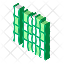 Harvest Cane Food Icon