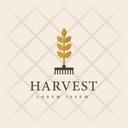 Harvest Logo Icon