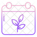 Harvest Time Icon