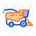 Harvester Icon