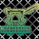 Harvester Icon