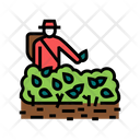 Harvesting Icon