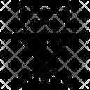 Function Hash Hash Function Icon