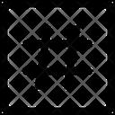 Hashtag Sign Symbol Icon