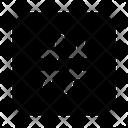 Hashtag Hash Sign Hash Mark Icon