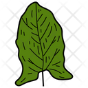 Hastate Leaf Leaf Foliage Icon