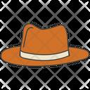 Cap Hat Headgear Icon