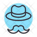 Day Brim Avatar Icon
