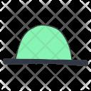Hat Cap Accesory Icon