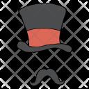Hat Cap Magic Icon