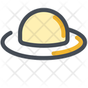 Hat Pet Hat Female Headdress Icon